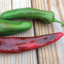 Peppers (Mild)