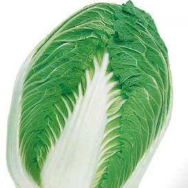 Blues Cabbage