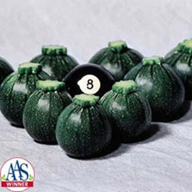 Eight Ball (F1) Summer Squash