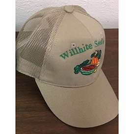 Willhite Mesh Cap