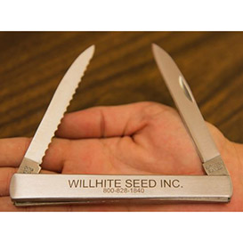 Willhite Vegetable Knife