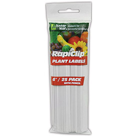 Plant Labels 25ct