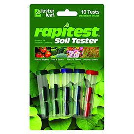 Rapitest Soil Tester CS