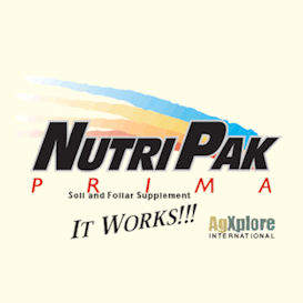 Nutripak (Gallon)