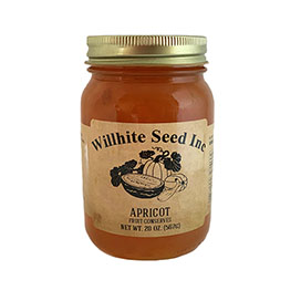 Apricot Preserves (20 ounce jar)