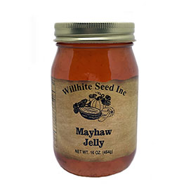 Mayhaw Jelly (SEASONAL)