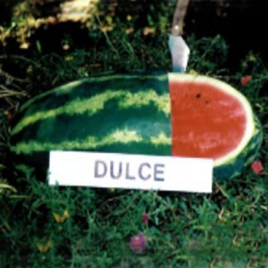 Dulce Watermelon