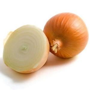 Sweet Spanish (Yellow) Onion