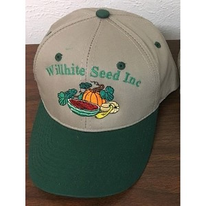 Willhite Canvas Cap