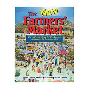 """The New Farmers Market"" Book"