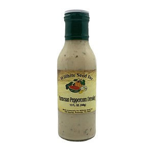 Parmesan Peppercorn Dressing (12 ounce jar)